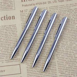 4-6-10Mini-Pocket-Ballpoint-Pen-Metal-Ballpoint-Rotating-Portable-Oil-Pen-HD3