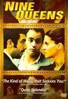 Nine Queens Nueve Reinas 0043396079014 With Ernesto Arias DVD Region 1