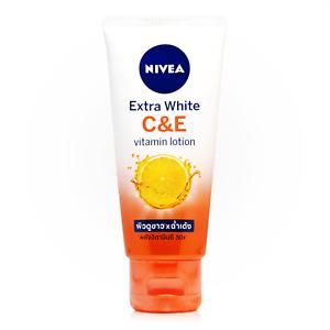 70ml-Nivea-Extra-White-C-amp-E-Vitamin-Brightening-Hydration-Moisturizer-Body-Lotion