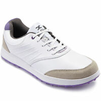 Ladies Stuburt Urban Control Spikeless Golf Shoes