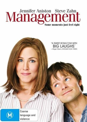 1 of 1 - Management (DVD, 2009)
