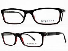 % BVLGARI Brille / Fassung / Glasses    3015 5166   55[]17 140     /12   (47)