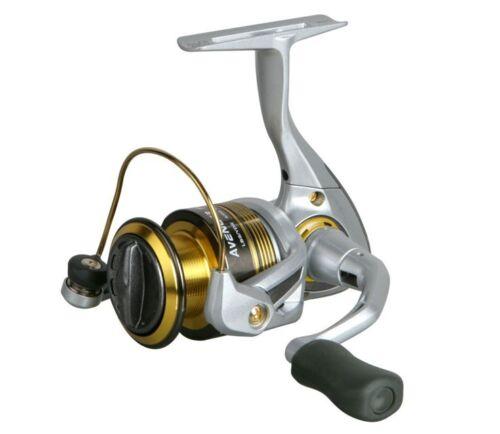 **NEW OKUMA AVENGER B FISHING SPINNING REEL 5.0:1 GEAR RATIO AV-35B