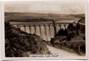 Craig-Goch-Dam-Elan-Valley-Wales-England-1930s-Trade-Ad-Card