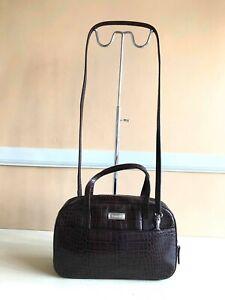 RALPH-LAUREN-Brand-Shoulder-or-Hand-Bag