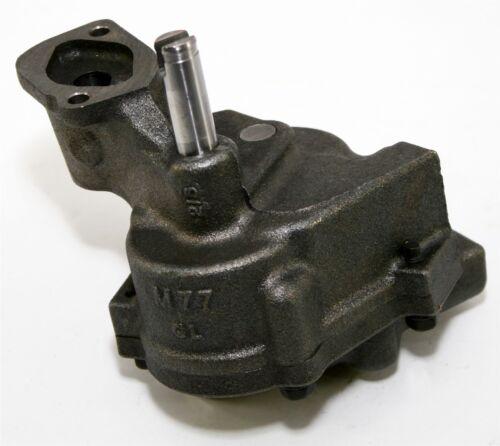 Big Block Chevy Melling Oil Pump 396 427 454 BBC M77 Standard Volume//Pressure