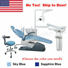 Tj2688 A1 Dental Unit Exam Chair Operatory Set Up Package Caregiving Furniture
