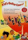 Alfred's Kid's Guitar Course 1 by Alfred Publishing Co., Inc. (DVD Audio, 2009)