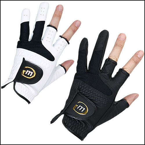 1PAIR BRAND NEW MD FISHING FINE CABRETTA LEATHER GLOVES