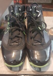 premium selection 34c22 ddc24 Image is loading RARE-NIKE-AIR-MAX-LEBRON-VII-7-DUNKMAN-