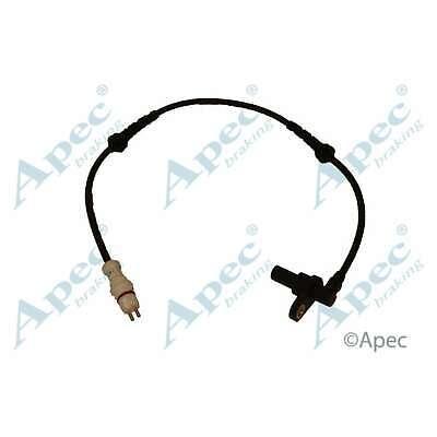 7700415681 Front ABS Wheel Speed Sensor Renault Clio 2 II 98-2016 7700411747