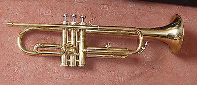 3C GrößE Trompeten MundstüCk Messing Trompeten MundstüCk Trompete B4Z7