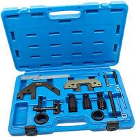 Motor Einstell Werkzeug Set Nockenwellen Steuerkette Wechsel BMW E39 E60 M47 M57