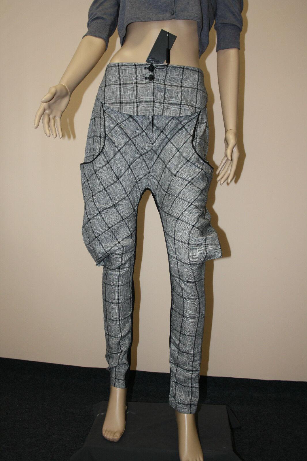 Annhagen-pantalon boyfriend style-t 36-prix recommandé 599,--