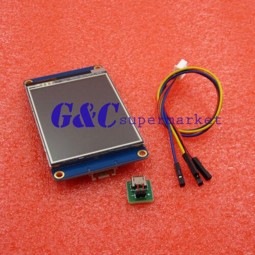 "2.8/"" Nextion HMI Smart USART Serial Touch Panel For Arduino Raspberry Pi"