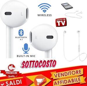 Cuffie-senza-fili-Bluetooth-4-1-airpods-sport-per-Apple-iPhone-samsung-wireless