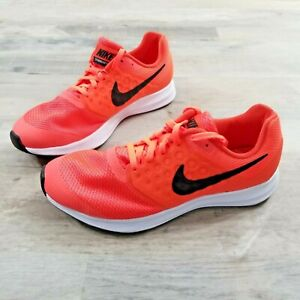 Kids Nike Downshifter 7 Shoes, Bright