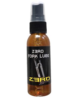 Zerofactory Lubrificante Per Forcelle Zero Fork Lube Morbido E Antislipore
