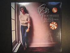 Terri Gibbs LP, Some Days It Rains All Night Long, 1982 VG++ vinyl, shrink, folk