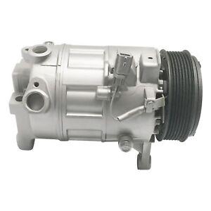 FOR 2007 2008 2009 2010 2011 2012 Nissan Altima 2.5L Reman AC A//C Compressor