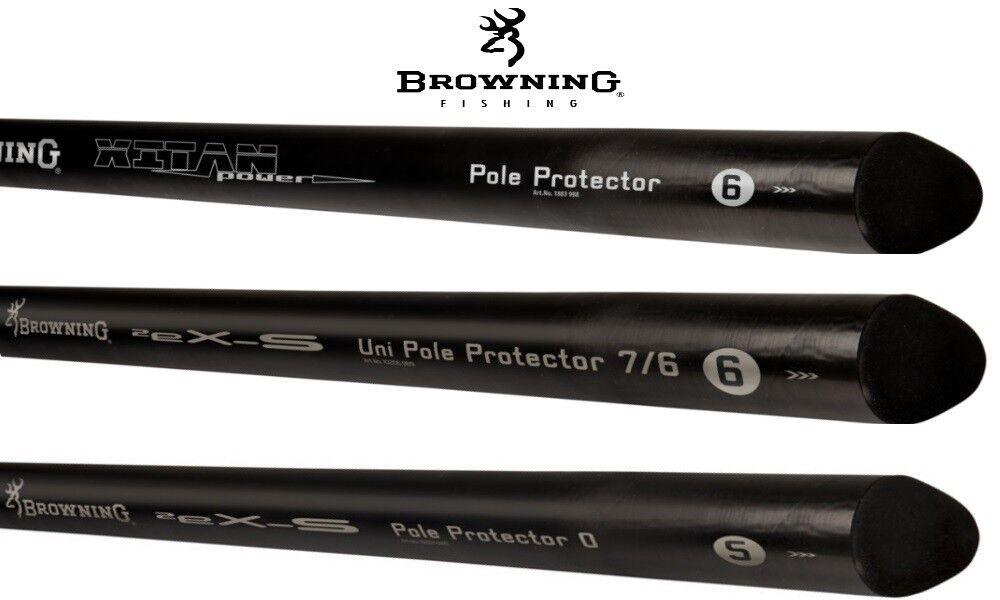 Brauning Pole / Protectors / Pole Xitan / ²eX-S 6e406c