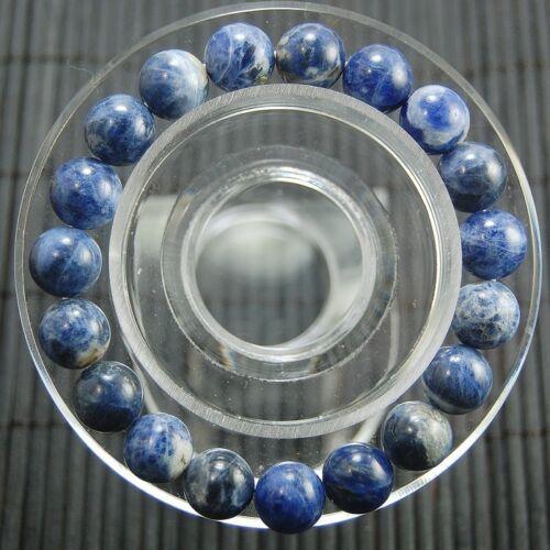 """Wholesale 10 Mm Naturel Nature Perles Rondes Extensible Bracelet 7/""""//7.5/""""//8/""""//8.5/"""""""