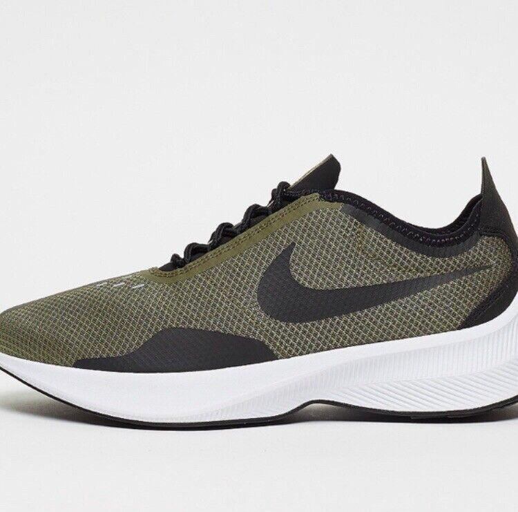 Nike Exp-Z07 Scarpe Da Corsa Corsa Corsa Verde/Nero Sneaker AO1544 200   Promozioni speciali alla fine dell'anno    Caratteristiche Eccezionali    Qualità Stabile    Uomini/Donne Scarpa    Scolaro/Signora Scarpa    Sig/Sig Ra Scarpa  3e9706