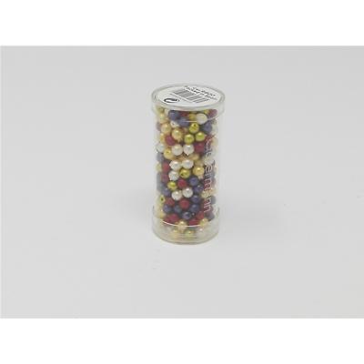 Trend Mark Gutermann Stifte 4 Mm - Perline - Paillettes Confezione 27g Art.9900 Kan Herhaaldelijk Worden Omgedraaid.