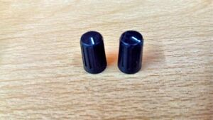 Behringer-dx1000-mixer-knob-pair-of-control-knobs