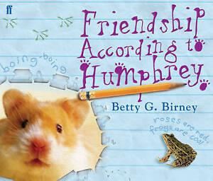 Friendship-According-to-Humphrey-by-Betty-G-Birney-CD-Audio-2008