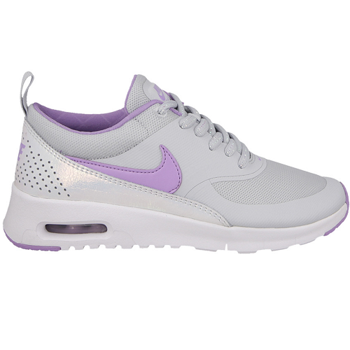 4019459496 Nike Air Max Thea 2017 Running Shoes SNEAKERS Trainers Gray 820244 ...