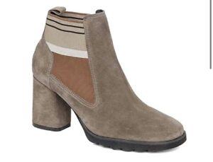 Callaghan scarpe donna stivaletti 25704 beige