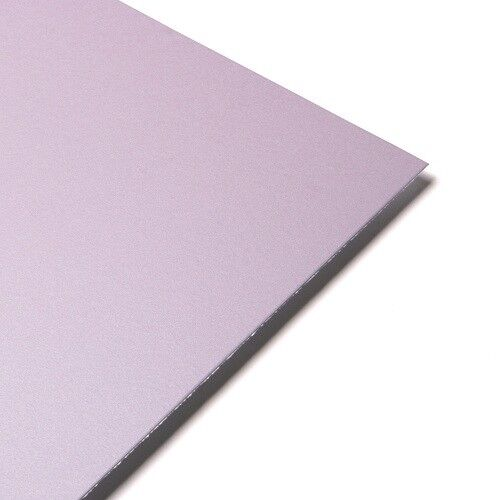 Deal Offer A4 LAVENDER PEARLESCENT CARD 10 Sheets Single Sided Centura Pearl