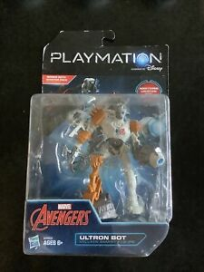 Playmation-Marvel-Avengers-ULTRON-BOT-Villain-Smart-Figure