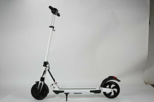 Electric E Scooter Stand on Super Light 12kg Lithium ion battery 3 speed modes