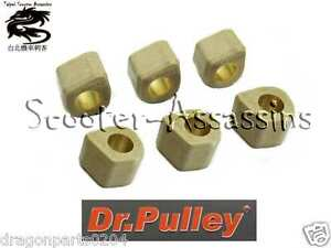 DR-PULLEY-ROLLERS-21x17-12G-for-BMW-C1-200-DERBI-Rambla-300ie