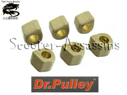 7G DR PULLEY SLIDING ROLLERS 17x12