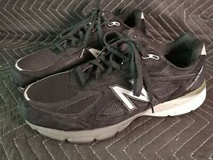 sophisticated technologies san francisco how to buy Details about New Balance 990v4 6E Wide 14 US D Mens Running Black M990BK4  13.5 UK 990