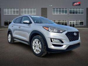 2020 Hyundai Tucson Preferred W/ Heated Seats!