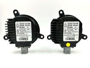 2x OEM for Nissan Infiniti Xenon HID Headlight Ballast pn 28474-8992A