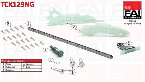 Timing Chain Kit TCK129NG