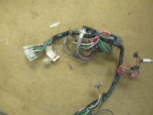 Awesome Mgb Gt Wiring Harness Basic Electronics Wiring Diagram Wiring Database Obenzyuccorg