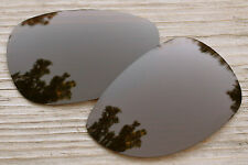 Amber Brown Custom Polarized  Replacement Sunglass Lenses for Oakley Felon