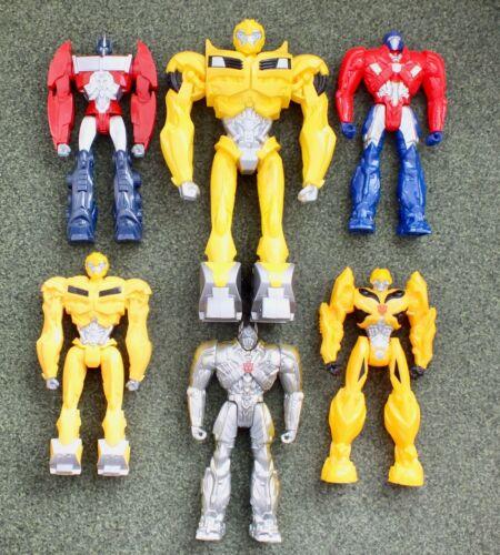Divers transformers action figures-multi annonce-choisir votre propre 40cm//30cm