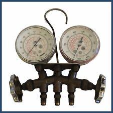 Vintage Jb Industries Hvac Gauge Tool Marked 34693 3 As Is Read Desc G074