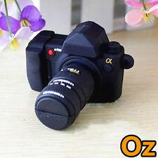 DSLR USB Stick, 32GB α Quality Camera 3D USB Flash Drives U Disk WeirdLand