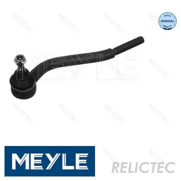 Front Axle Track Tie Rod End MOOG Outer OE Quality PE-ES-5722 Right