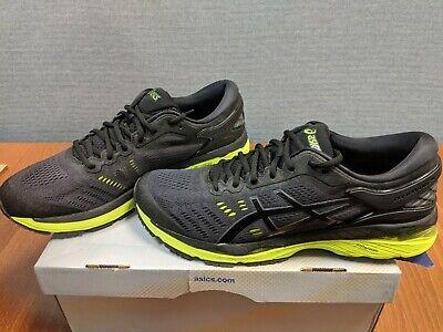 ASICS Gel Kayano 24 Shoe Men's Running SKU T749N.9085 Size 12 889436949882 | eBay