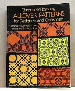 ALLOVER-PATTERNS-FOR-DESIGNERS-AND-CRAFTSMEN-C-P-Hornung-Rivista
