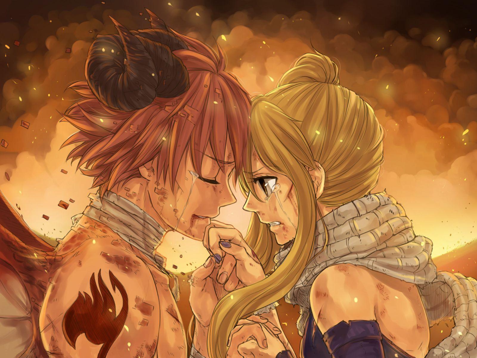 Poster A3 Fairy Tail Lucy Heartfilia Manga Anime Cartel Decor Impresion 01